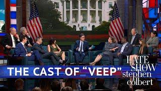Julia Louis-Dreyfus' Favorite Episode Of 'VEEP'