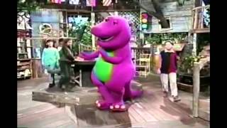 Upcoming Up Next Closing to Barney & Friends The Complete Sixth Season (Tape 3, Episode 1)