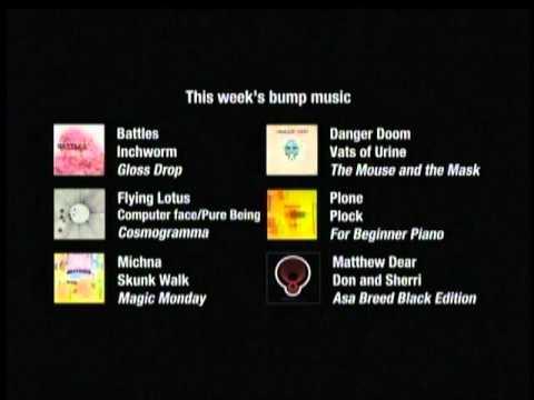 Adult Swim Music Bump  Richie Bransonwmv