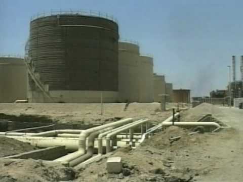 Iraq Opens Bids for Oil  Field Contracts