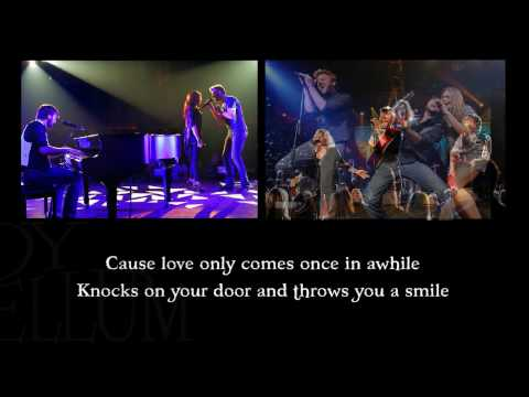 Lady Antebellum  If I Knew  wlyrics