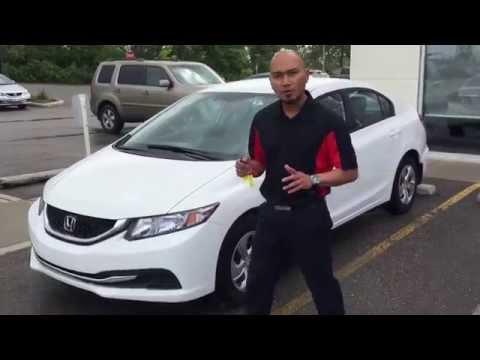 2013 Honda Civic LX - 10 Minutes South Of Calgary