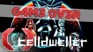 Celldweller - G4M3 0V3R