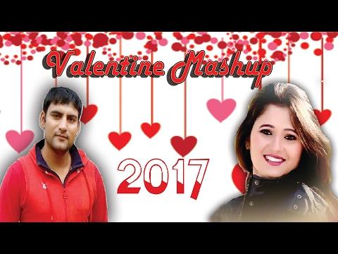 Haryanvi Valentine Special Exclusive Release    Romantic Song    Haryanvi Superhit Song  2017