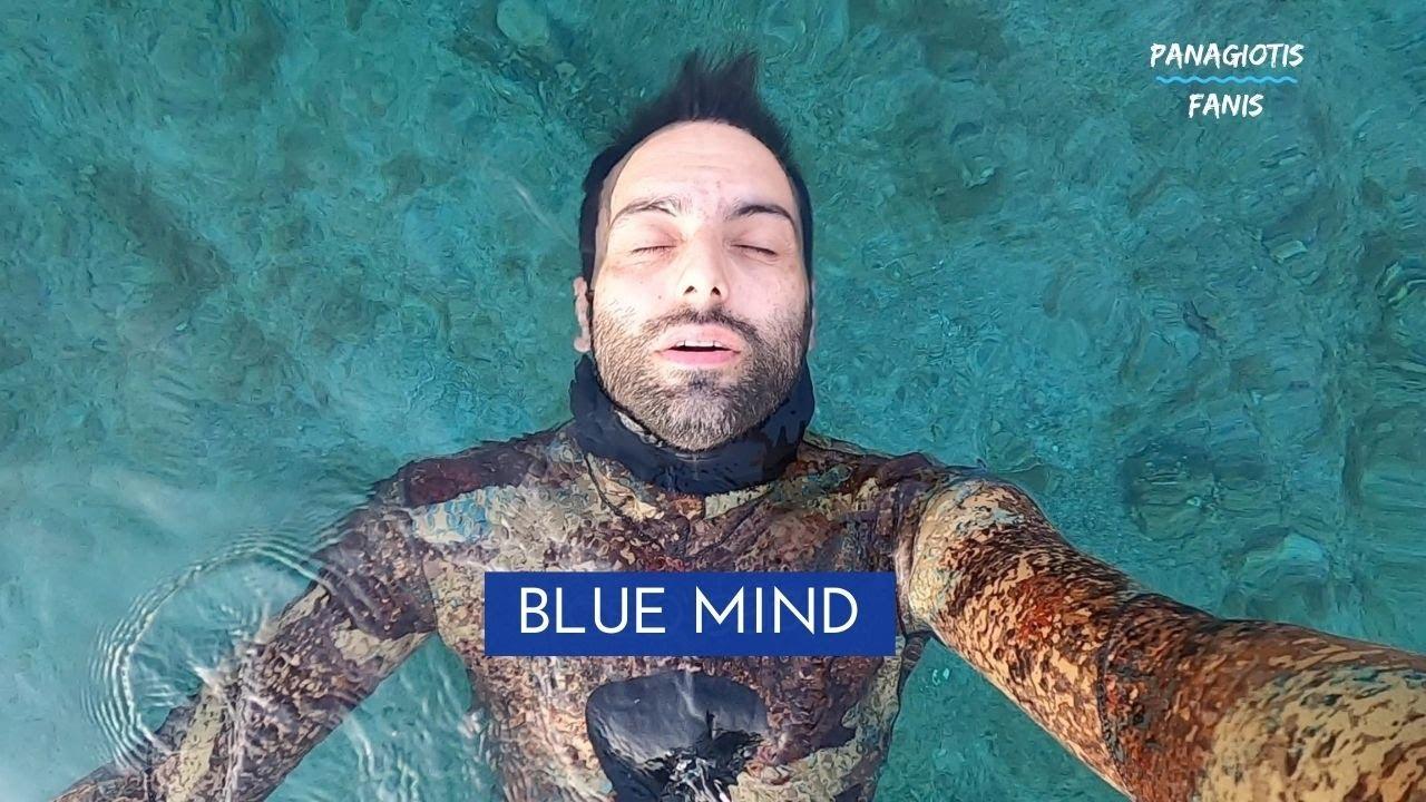 Blue Mind | Spearfishing in Greece