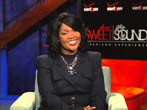 CeCe Winans interview