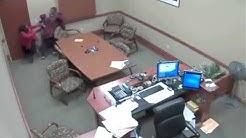 Akron Court Assault