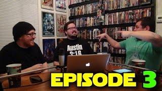 Nerf Herders Podcast #3: Neill Blomkamp To Direct New Alien Movie!