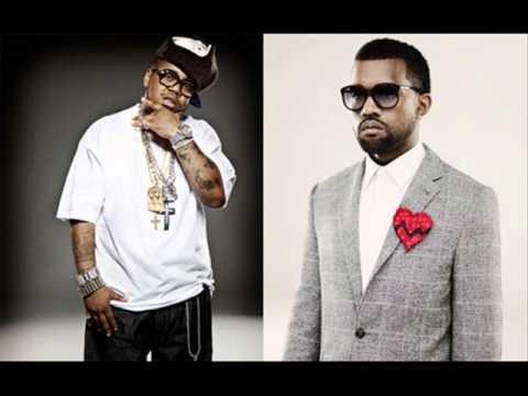 The Thrill (DJ 21azy Remix) - Wiz Khalifa ft Twista & Kanye West