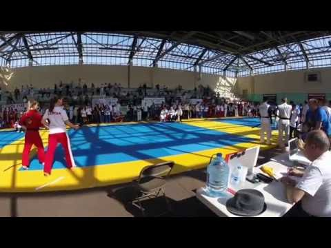 Spochan Deutschland; Europameisterschaften 2016 in Paris - www.spochan-deutschland.de