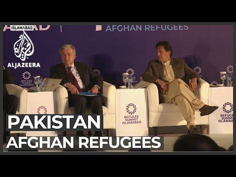 International community urged