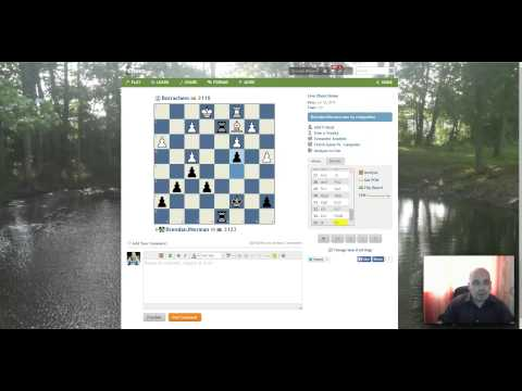 How to Organise Your Chess Games, Compile them and Send them to Me!