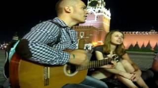 ♪ COVER ▶ Валентин Стрыкало - Гори ♪