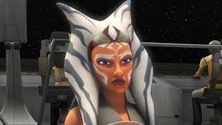Star Wars Rebels - Ashley Eckstein Season 2 Interview - NYCC 2015