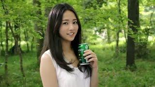 【日本廣告】木村文乃人氣急升!廣告一個接一個,上星期有穀麥本星期有...