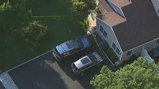 11-year-old girl dies after being found in hot car in her Long Island driveway