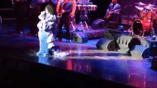 Diana Ross 1st Honolulu Concert 6-12-15 (Final Part 2) In the Name of Love Tour