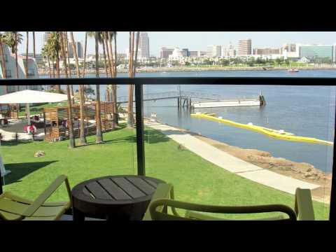 BLLA Reviews the new Hotel Maya, Long Beach