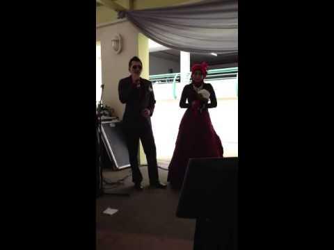 Ombak Rindu - Rafek & Mona