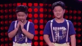 เจฟฟรี่โจอี้ Jeffrey Joey The Voice Kids Thailand