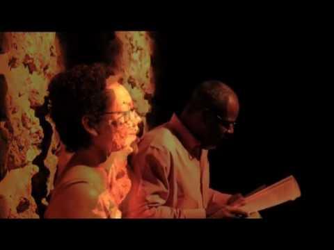 Causerie Imaginée - Hommage à Césaire, Damas et Senghor