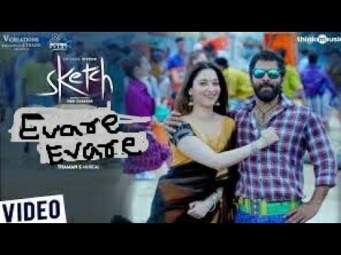 Evare Evare (Kaanave Kaanave)  HD Video...