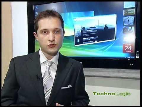 TechnoLogic 10 - Melih Bayram Dede - TVNET TV NET
