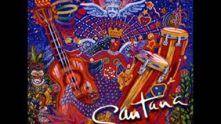 Santana-Migra w/Lyrics