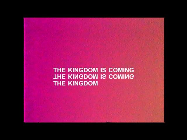 James Pringle - The Kingdom (Lyric Video)