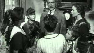 Cheaper By The Dozen   Black and white trailer