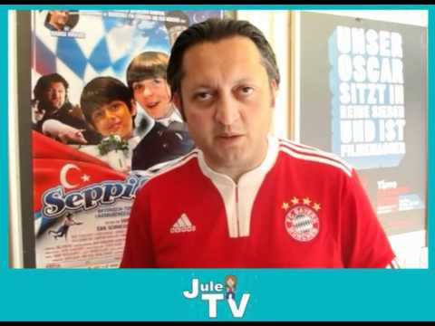 Im Interview: Emre Koca
