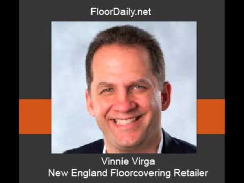 FloorDaily.net: Vinnie Virga Discusses His Retail Real Estate Ownership Strategy