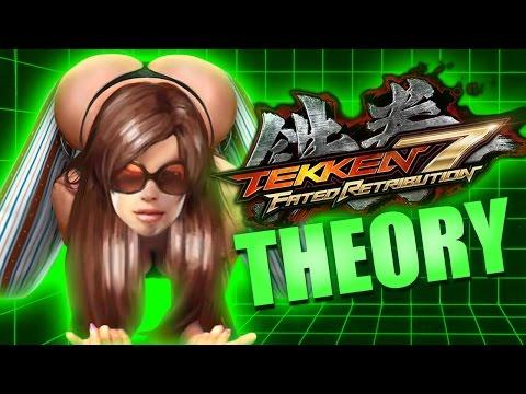 Tekken 7 Fated Retribution Theory (Akuma's Purpose)