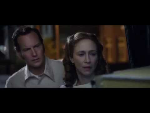 Expediente Warren: El Caso Enfield (The Conjuring) - Spot 'Fe' Castellano HD