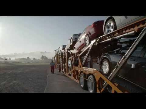 JMN Logistics Driver Recruitment