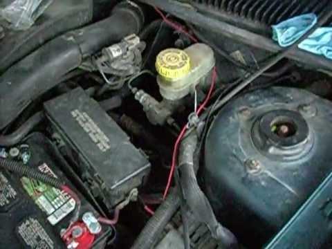 Trailer Wiring My 96 Dodge Neon Fuse Problem Update Youtube