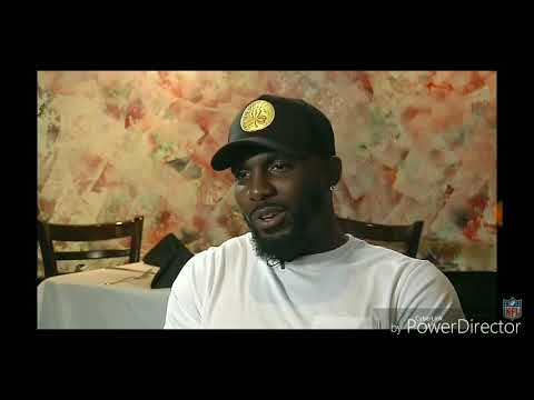 Dez interview full he's hurt and should be what a shame