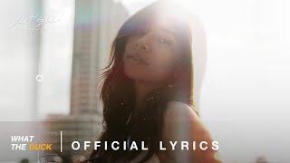 Valentina Ploy - LET GO [Official Lyrics]