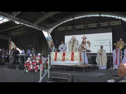 UK GOAN FESTIVAL LONDON 2017 - Part 1/11 - Solemn High Mass