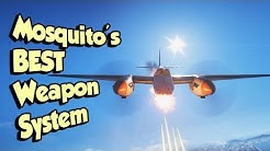 I JUST discovered the Mosquito's SUPER WEAPON - Battlefield 5