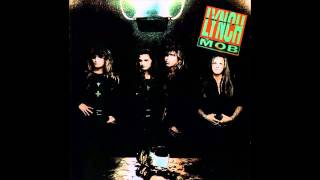 Lynch Mob Full Self-Titled Album