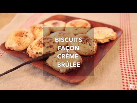 biscuits-façon-crème-brûlée