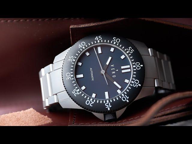 Vero Open Water Video Review - Watch Clicker