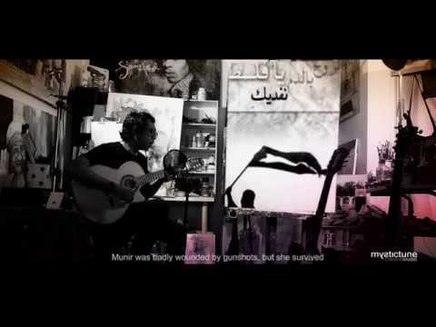 Balada Seorang Gadis Kecil | Zubir Ali | Cover By Tune Zikri