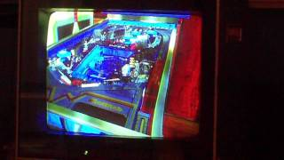 pinball hall of fame on playstation 2