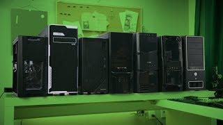 The BEST Computer Case Under $35!
