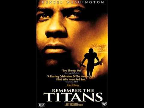 Titans Spirit   -   Trevor Rabin