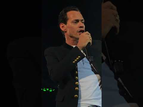 Marc Anthony 11/17/2017 American Airlines Arena