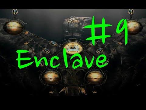 Enclave #9 | Underwater Disaster