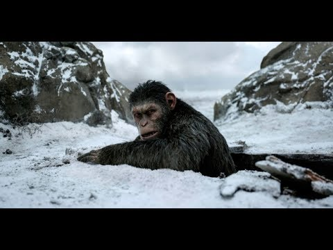 Thumbnail: Andy Serkis on War for the Planet of the Apes